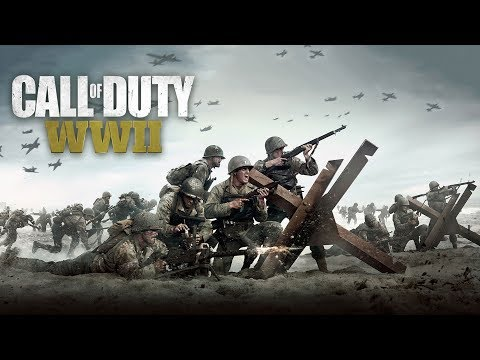 Telecharger call of duty ww2 pc complet