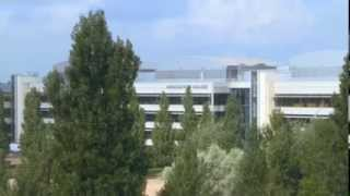 Join Europe's largest science and technology park