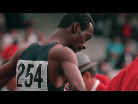 Olympic Channel: On The Record: Beamon Soars To Record Lengths In Mexico City