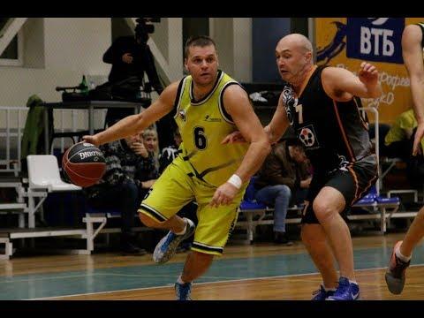 Баскетболизация. Выпуск №37 от 8 декабря