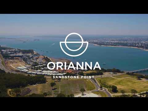 Orianna Over 50s living