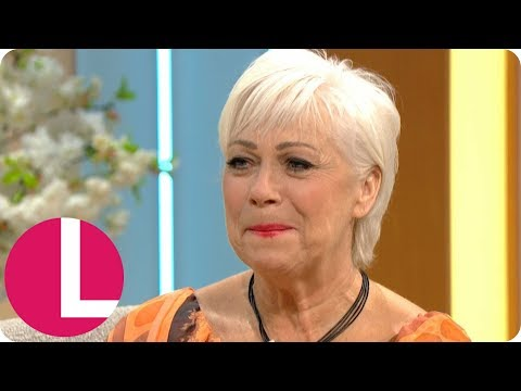 Denise Welch Is Proud of Son Matty for Addressing Abortion Law at The 1975 Gig in Alabama   Lorraine