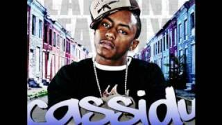 Cassidy - Face to Face (Street Single)