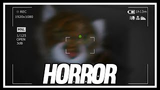 The Wanderers | Horror Found Footage Film | Andrew Lamping