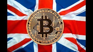 Bitcoin Brexit, Controlling Libra, Crypto Laws, Bitcoin Price Rise & US Stocks Drop