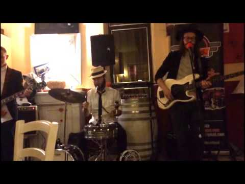 TripleRock - Wedding Band - Trio RocknRoll '50/Rockabilly Verona Musiqua