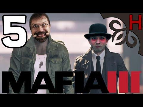 To nej z příběhu Mafia III│titulky│1080p│60fps