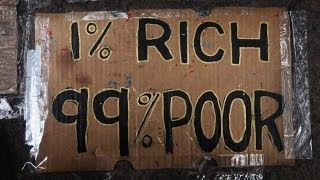 Who Are The One Percent?