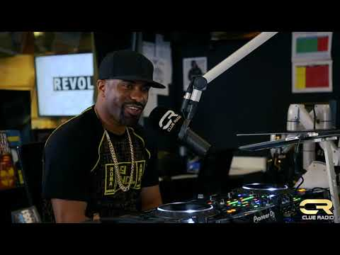 Dj Clue Interviews Trouble About the Infamous Pool Party Cucumber Incident