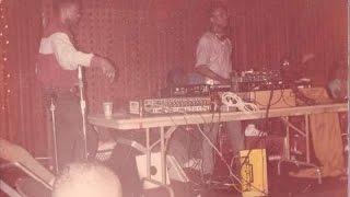 archives spotlight #1: dj jazzy jeff ''live'' mt.airy,philly!!! ''1985''