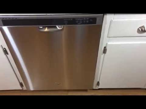 WHIRLPOOL 24 INCH STAINLESS STEEL DISHWASHER PRODUCT REVIEW