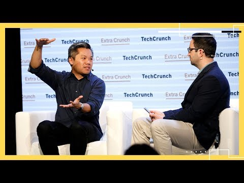 a16z's Andrew Chen on the alternatives at this time for shopper tech startups