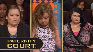 Woman Claiming Paternity for Deceased Man's Money? (Full Episode) | Paternity Court