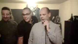 Karl Thacker - Fair Warnin Practice Sessions