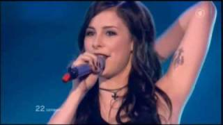 Lena - Satellite (Eurovision Song Contest 2010 Winner) - Germany