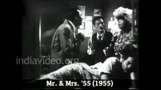 Mr. & Mrs. 55 - 1955