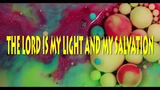Spirit Of Worship - Whom Shall I Fear/Lyrics Video