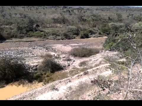 Barragem de Berizal