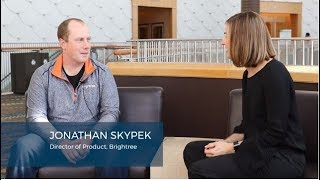 Healthcare Interoperability with Jonathan Skypek, Brightree