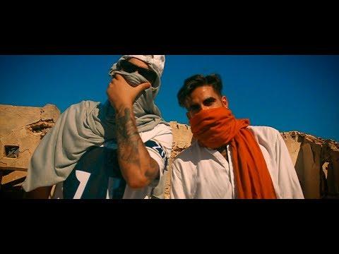 Videoclip de Piezas, Jayder y Sin-H - El águila y las hormigas