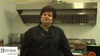 preview picture of video 'Birreria Artigianale Campania...Intervista Cuoca Historia'