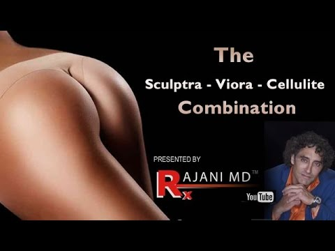 Cellulite Reduction Video