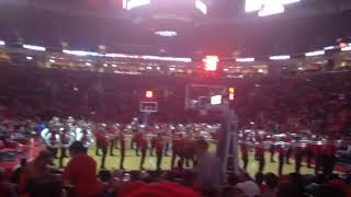 Hang on Sloopy -  In the Schott!