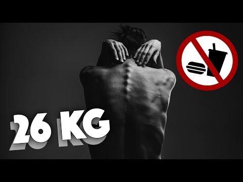 Alkoholizm i anoreksja