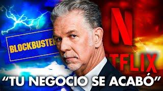 El secreto de Netflix