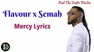 flavour ft semah g mercy - TH-Clip