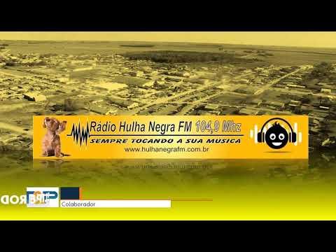 Prefixo Rádio Hulha Negra FM