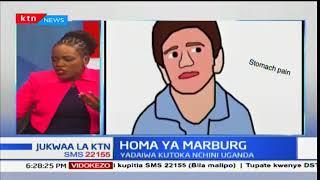 Jukwaa la KTN: Homa ya Marburg