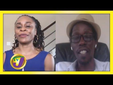 Understanding Meta Data & DSP's for the Jamaican Music Industry January 15 2021