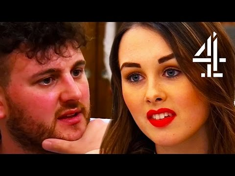 Cute Couple Share Personal Experiences With Cancer On First Dates   Channel 4