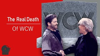 The Truth Behind The Death Of WCW | The Final Bell (Formerly Behind The Titantron)