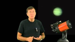 How to focus a wobbly telescope