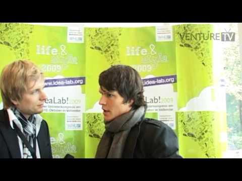 Sehenswert: Christian Vollmann von eDarling im Interview