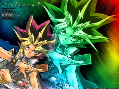 Yu Gi Oh! Japanese Opening 4 Warriors Full Version