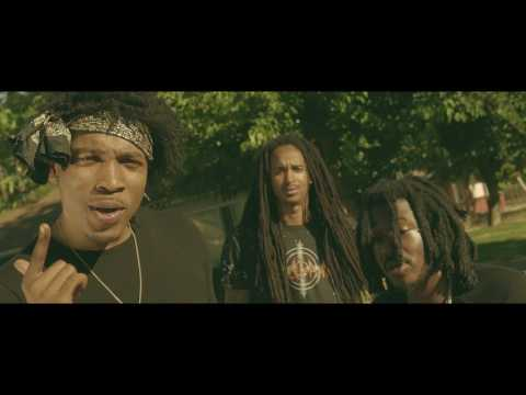 Prezi - Family Ft. Tree Thomas & Mozzy (Prod. AGNB)  (Official Music Video)