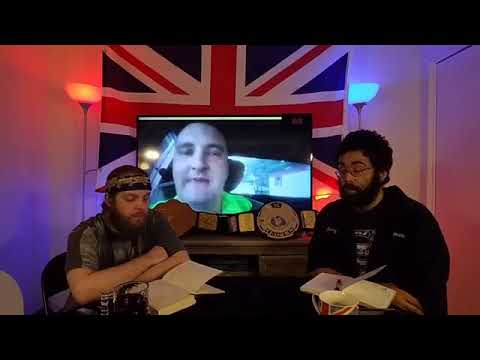 NXTea Party for Episode 43 of NXT UK