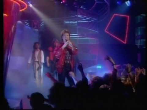 Cliff Richard - Mistletoe And Wine (1988)