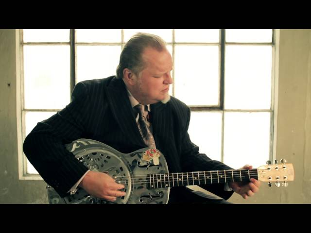 Knut Reiersrud – Country Fool
