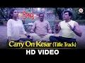 Carry On Kesar Title Track | Carry On Kesar |Supriya Pathak Kapur & Darshan Jariwala |Jigar Saraiya