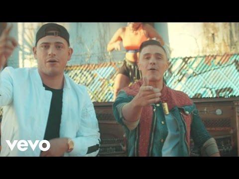 Dale Hasta Abajo - Joey Montana (Video)