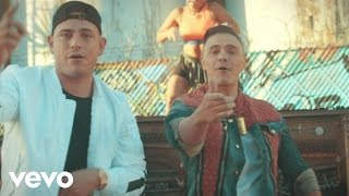 Dale Hasta Abajo - Chris Jeday feat. Joey Montana (Video)