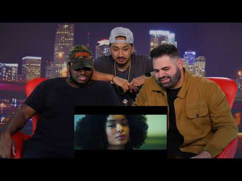 Drake - Nice For What REACTION