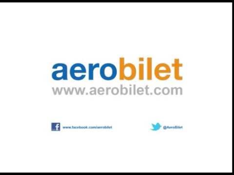 Video of Aerobilet - Flights, hotels