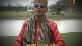 Gambar cover Madihin Dangdut Banjar Tungkal @ Junaidi MZ.DAT