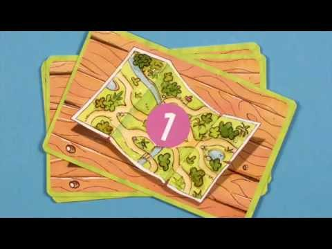 How to play - by publisher HABA