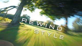 Rewind Style ⏪   Juicy FPV Freestyle   ImpulseRC Apex   FalcoX